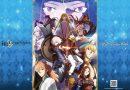 御主必朝聖!台灣首度《 Fate/Grand Order 》動畫主題café 2/26開幕