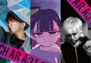 菅田將暉 x Fukase 電影《 Character 》主題曲由 ACAね( 永遠是深夜有多好。 ) 和 Rin音 聯手獻聲 !