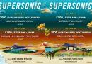 日本 2021 首場國際音樂祭 SUPERSONIC 名單公佈 「這將是音樂史上一個新時代的開始!」