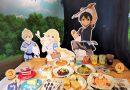 刀劍神域 主題快閃餐廳開放公測!就在西門武昌誠品店